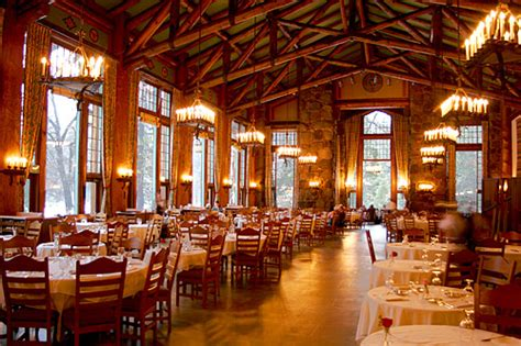 Ahwahnee Dining Room Thanksgiving by Percy Whatley Chef Profile Cookeatshare