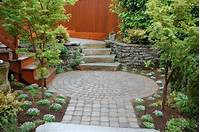 magnificent design patio ideas pavers Magnificent Coral Bark Japanese Maple Tree method Seattle ...
