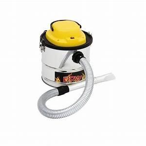 Bidon Aspirateur Cendres : aspirateur cendres sideris outillage ~ Edinachiropracticcenter.com Idées de Décoration