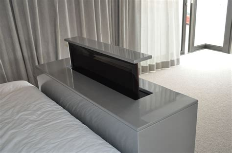 Bedroom Tv Stand Australia by Tv At The Foot Of Your Bed Definition Automation Tv