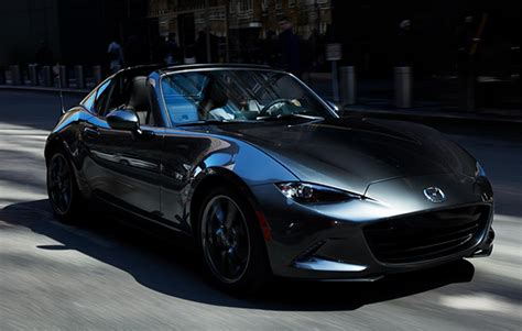 Mazda Rf 2020 by 2019 Mazda Mx 5 Rf Colors Interior Changes Redesign