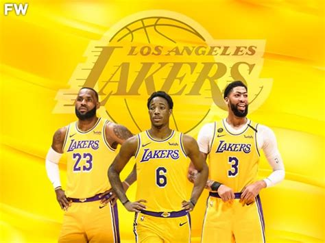 Blockbuster Trade Idea: Los Angeles Lakers Could Send A ...