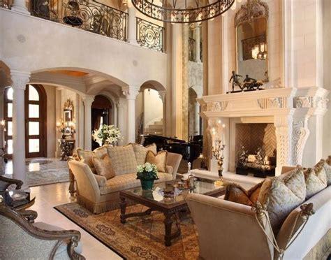 Pretty Inspiration Ideas Mediterranean Living Room