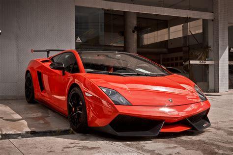 car, Lamborghini Gallardo LP570 4 Super Trofeo Stradale ...