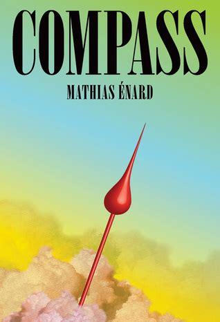 compass  mathias enard