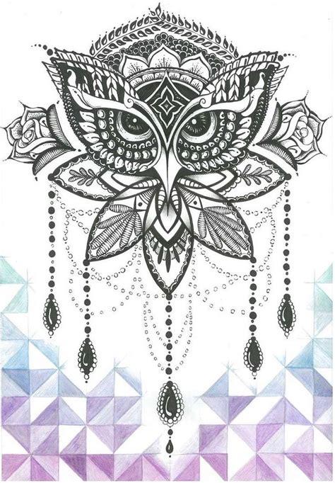 ideas   beauty  symbolism   mandala tattoo