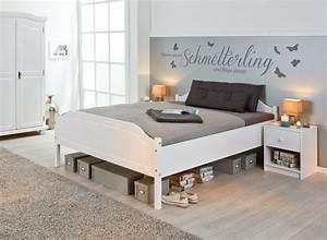 Bett Weiß Massiv 180x200 : bett weiss 180x200 preisvergleich die besten angebote online kaufen ~ Bigdaddyawards.com Haus und Dekorationen
