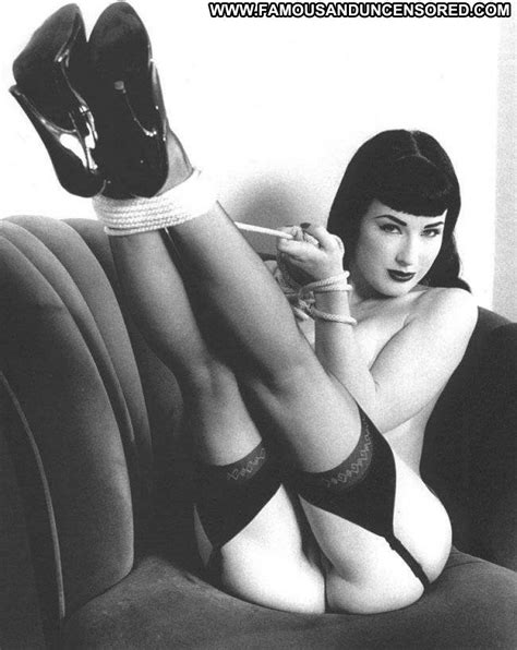 bettie page no source celebrity posing hot babe celebrity hairy pussy showing tits famous posing