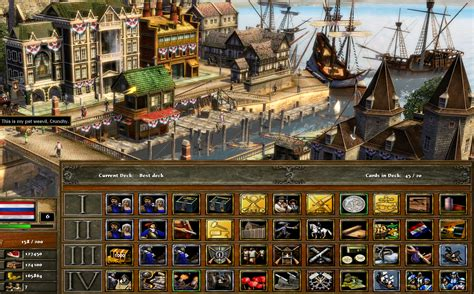 Age Of Empire 3 Multiplayer Lan Hack Get 4420 Cards In