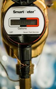 Another Suburb Reports Problems With Digital Water Meters