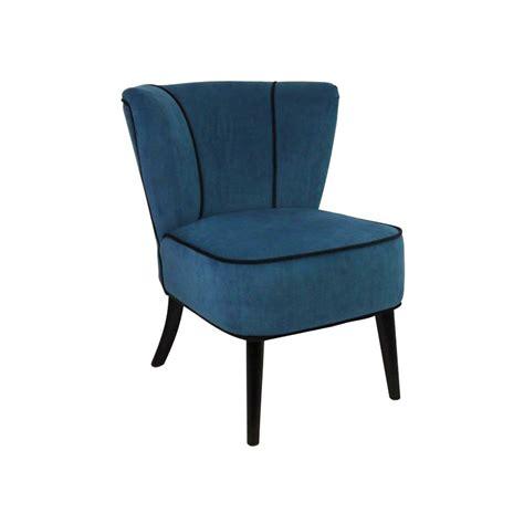 fauteuil cocktail avec accoudoirs tissu grosses mailles