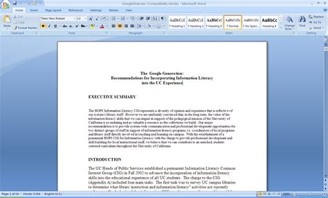 Microsoft Office Word 2007 microsoft to end support of office 2007 in october this