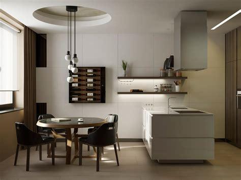 beige kitchen interior design ideas