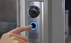 Ring Makes Your iPhone Into Your Doorbell