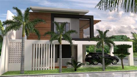 Plan 3d Home Design 15x20m 5 Bedrooms SamPhoas Plan