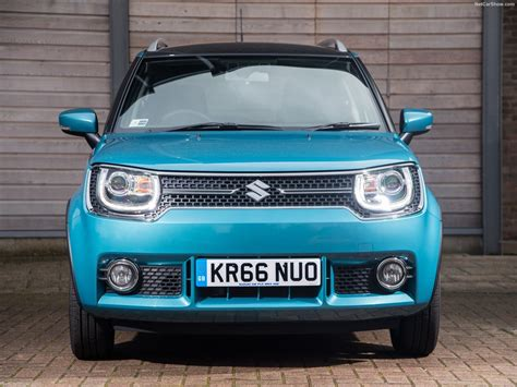 Suzuki Ignis Photo by Suzuki Ignis Photos Photogallery With 101 Pics Carsbase