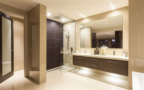 bathroom shower floor tile ideas live modern with the chicago home with metricon