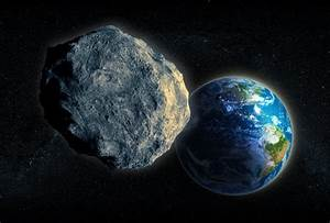 NASA Snaps Photos of Younger Brother of Asteroid That ...