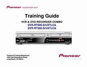Pioneer Xv