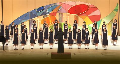 See more information about core music courses at berklee. The NHK All-Japan School Choir Competition   NHK