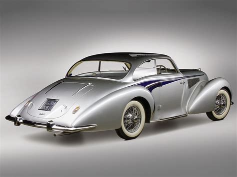1947-Delahaye-135-MS-Coupe-by-Langenthal-3 - Cars One Love