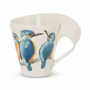 Villeroy Boch Kaffeebecher : villeroy boch kaffeebecher new wave eisvogel online kaufen bei woonio ~ Whattoseeinmadrid.com Haus und Dekorationen