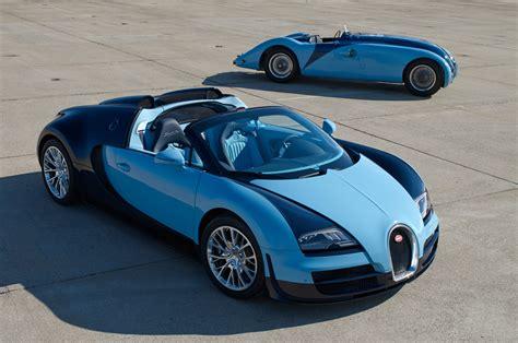 Bugatti Veyron 16.4 Grand Sport Vitesse Legend Jean-Pierre ...