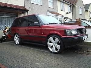 Boydonegood 1996 Land Rover Range Rover Specs  Photos