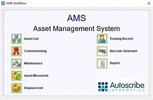 impact of genuine system configurability on global lims With asset management system project documentation