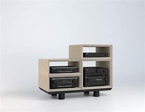 Meuble Hifi But : l 39 objet musical meubles accessoires ~ Teatrodelosmanantiales.com Idées de Décoration