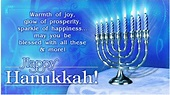 Happy Hanukkah 2018 Quotes, Sayings & Poems ~ Happy ...