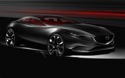 2019 mazda 6 changes redesign release date specs new concept cars