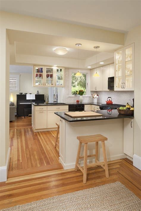 10 Ways To Disguise A Kitchen Soffit  Rounding, Kitchens