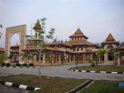 Brunei Darussalam University Bandar Begawan Seri Universiti