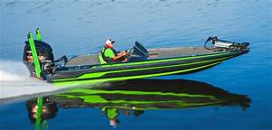 L C P M  Adds Skeeter Boats To Their Lineup