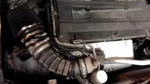 2002 Saab 9-3 2 0t Engine Problem   Fixed