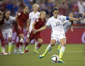 For U.S. women's soccer team, no unsung heroes - The ...