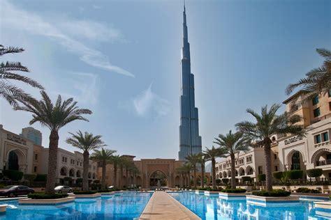 Downtown Dubai   Espace Community Guide
