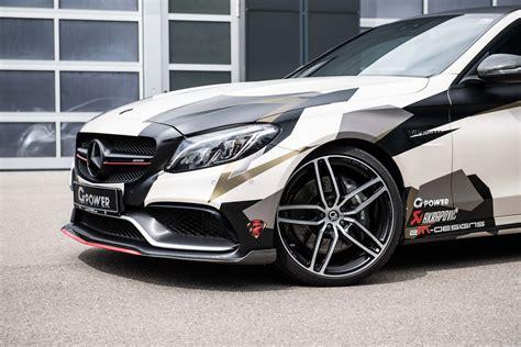 Mercedes benz gl class drawing autos. G-Power Reveals 800 hp Mercedes-AMG C63 Sedan - GTspirit