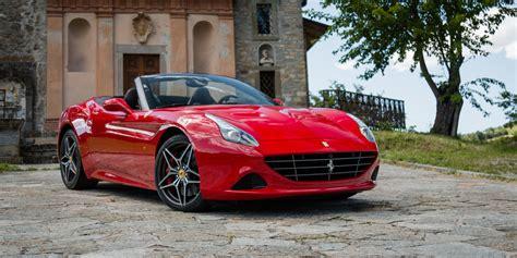 Ferrari California Review Autos Post