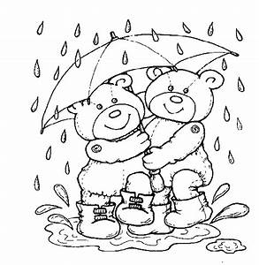 Teddy Bear Coloring Pages Teddy Bear Coloring Pages For