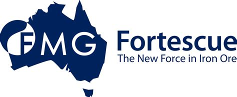 FMG Fortescue Metals Group – Logos Download