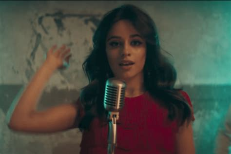 Camila Cabello Havana Video Basically Telenovela
