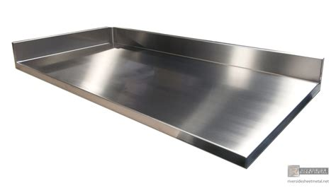 Custom Stainless Steel Table Tops  Home Design. Kitchen Cabinet Thickness. Under Cabinet Lighting For Kitchen. Kitchen Cabinets Thermofoil. Is It Worth Painting Kitchen Cabinets. How To Clean Cabinets In The Kitchen. Metal Kitchen Cabinet. Diy Kitchen Cabinet Ideas. Kitchen Cabinet Refacing Long Island