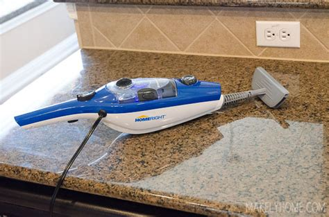 how to clean countertops without chemicals homeright