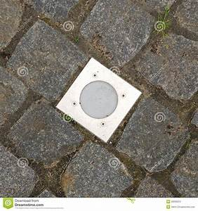 outdoor recessed ground lighting stock photography image With outdoor electrical ground lighting