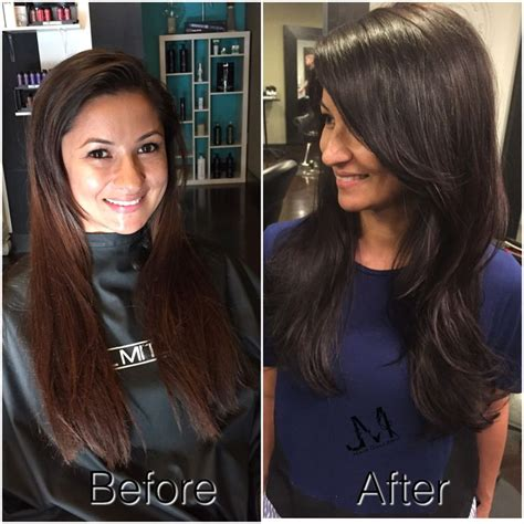 Espresso Brown Hair Color by Best 25 Espresso Hair Color Ideas On