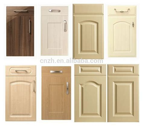 pvc kitchen cabinets cost cheap mdf pvc kitchen cabinet door price buy kitchen