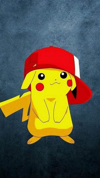 Pokemon Iphone Cool Wallpapers Pikachu Resolution Android