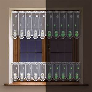 Gardinen Meterware Online Shop : meterware scheibengardine lia scheibengardinenstoffe meterware gardinen vorh nge ~ Markanthonyermac.com Haus und Dekorationen